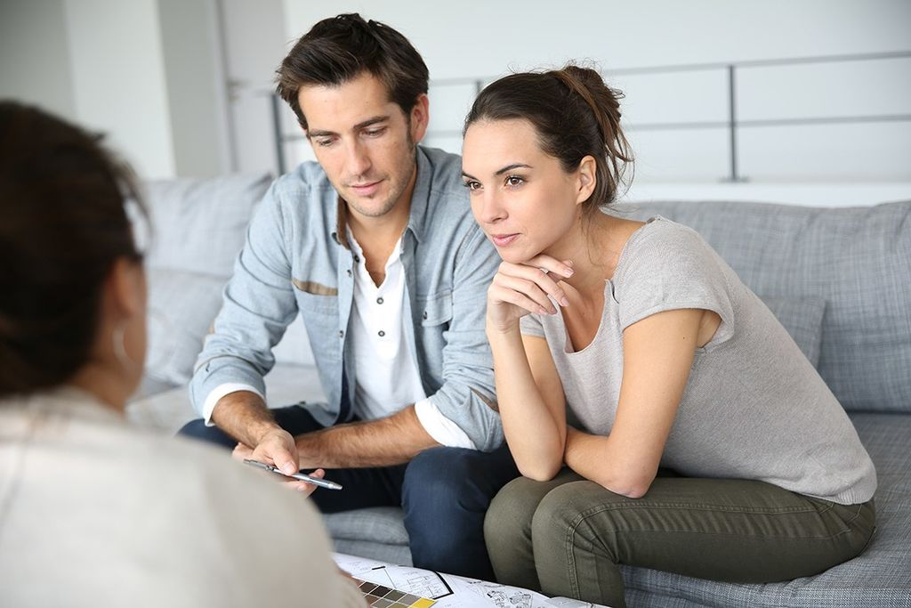 Taux d'endettement lors d'une demande de financement