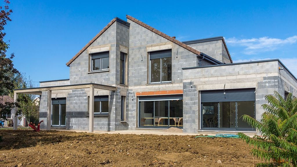 Pourquoi faire construire sa maison