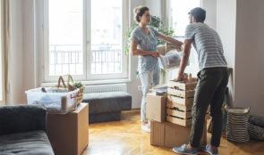 Les Français veulent déménager en 2021