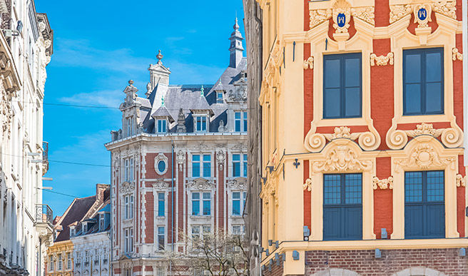 immobilier Lille